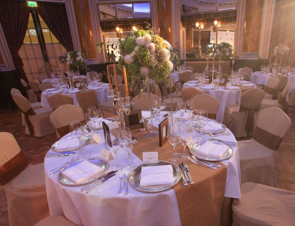 Esplanade Zagreb Hotel Weddings