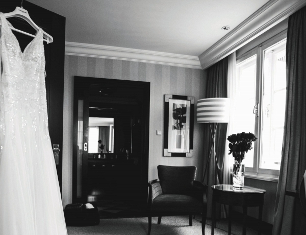 Esplanade Zagreb Hotel Weddings Gallery
