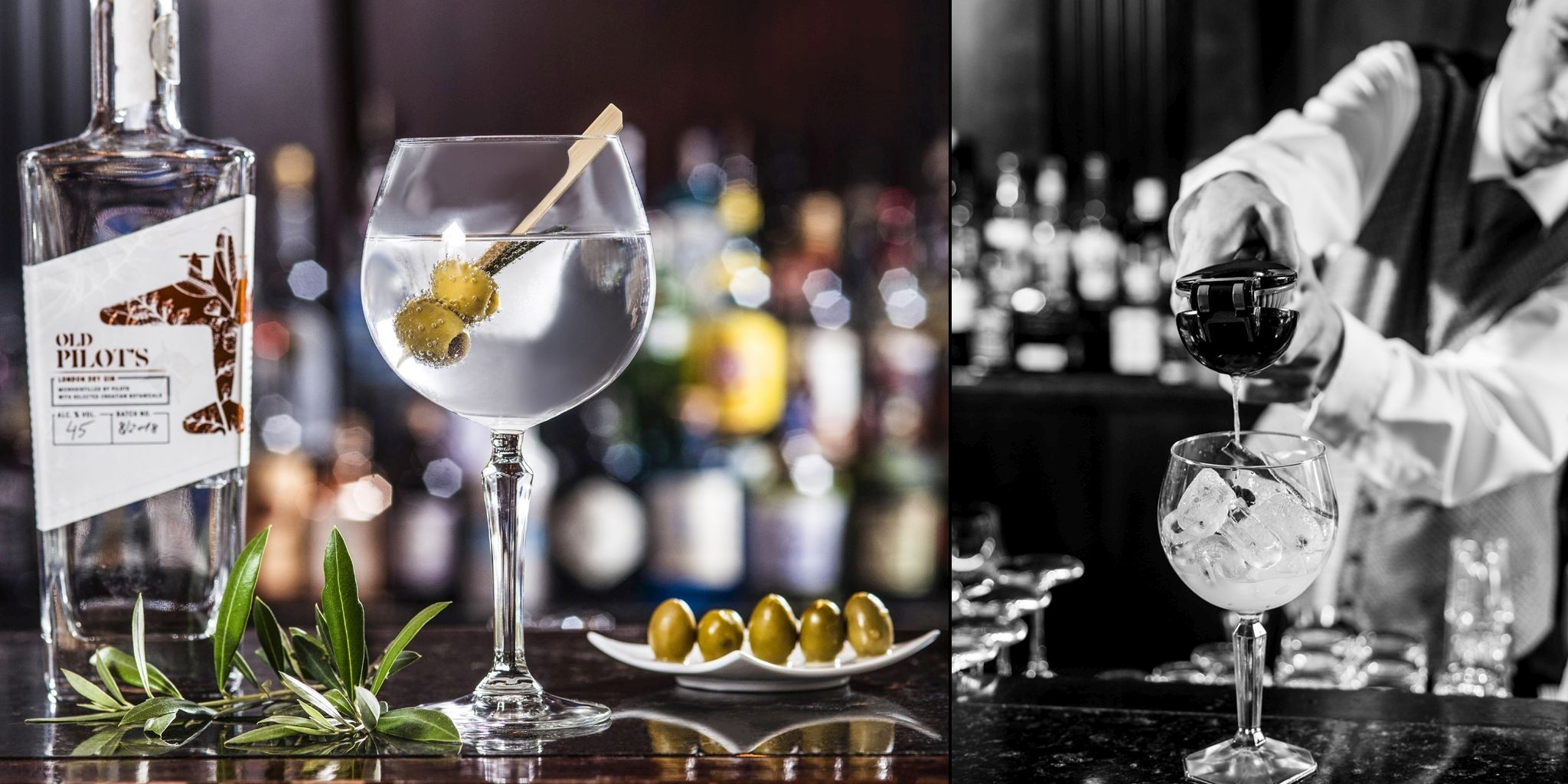 The Ultimate Gin & Tonic Experience