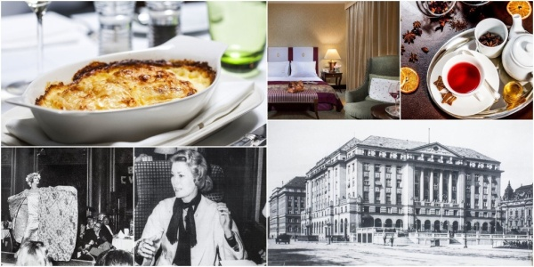 95 Years of the Luxurious Esplanade Hotel