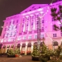 Esplanade Zagreb Hotel Advent